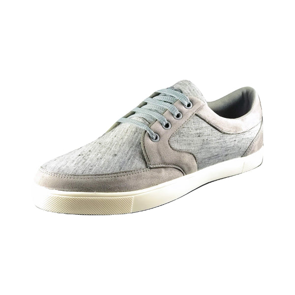 Men's Contemporary Casual Canvas Sneakers - CAGA SHOES