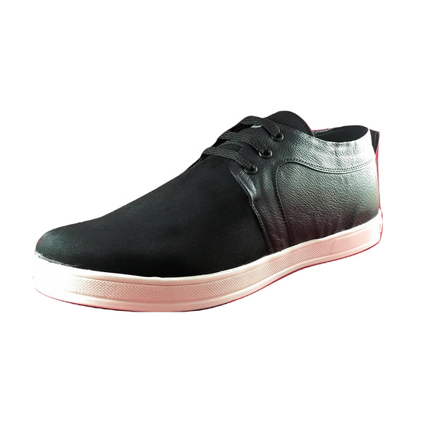 Men's Lightweight Velvet Sneakers - CAGA SHOES