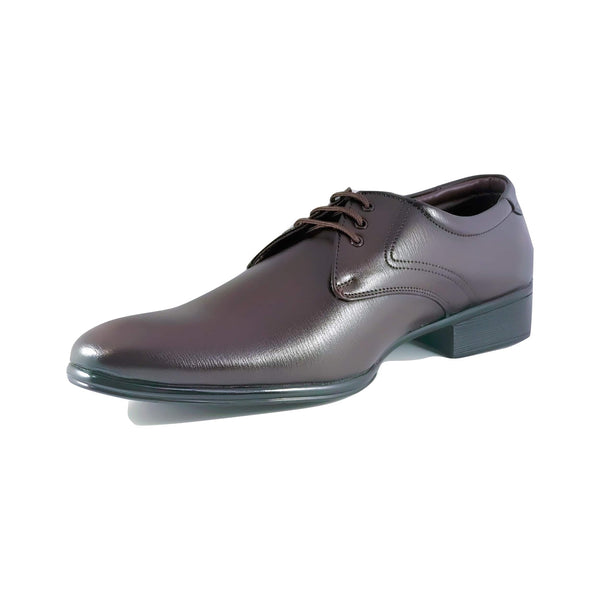 Men's Plain Toe Classy Oxford - CAGA SHOES