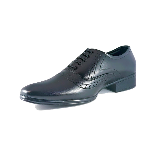 Quarter Brogue shoes