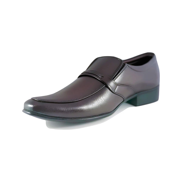 Men's Traditional Slip On - CAGA SHOES