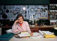 Women Who Inspire: Julia Child