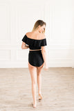 Petit Noir Bottoms Swimsuit