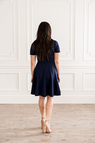Set Sail Dress