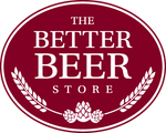 The Better Beer Store