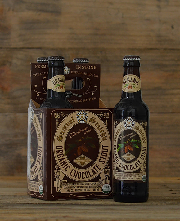 Samuel Smith Organic Chocolate Stout