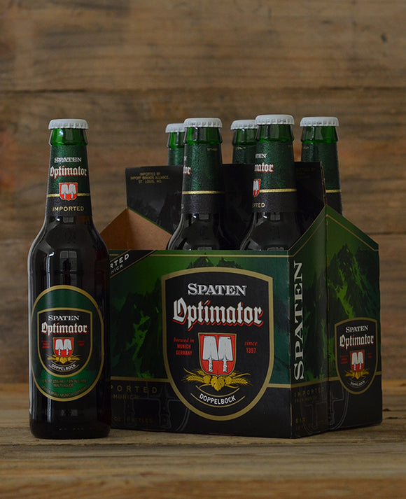 Spaten Optimator