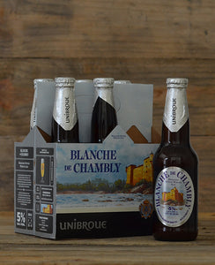 Unibroue Blanche du Chambly