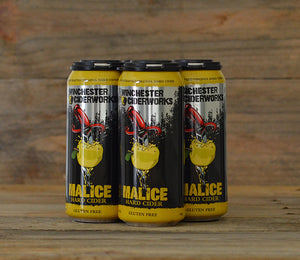 Winchester Cider Works Malice