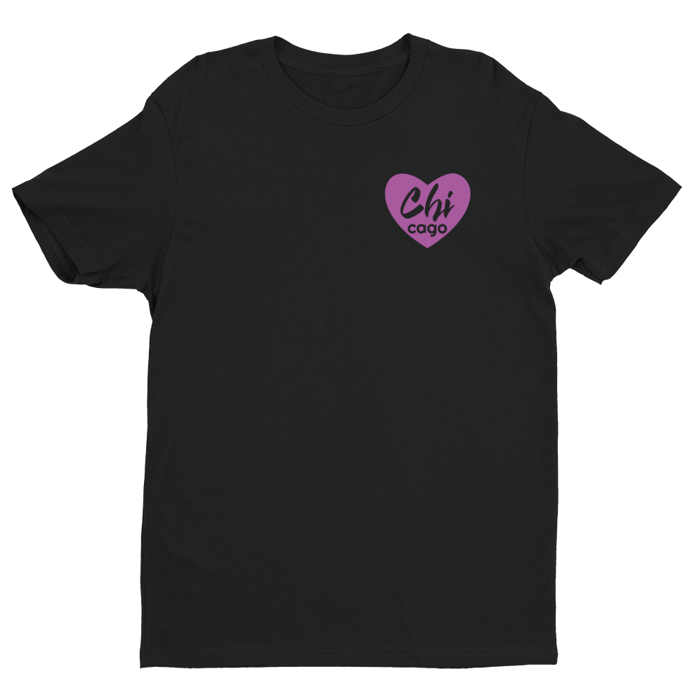 Chi-Town Love Unisex Tee