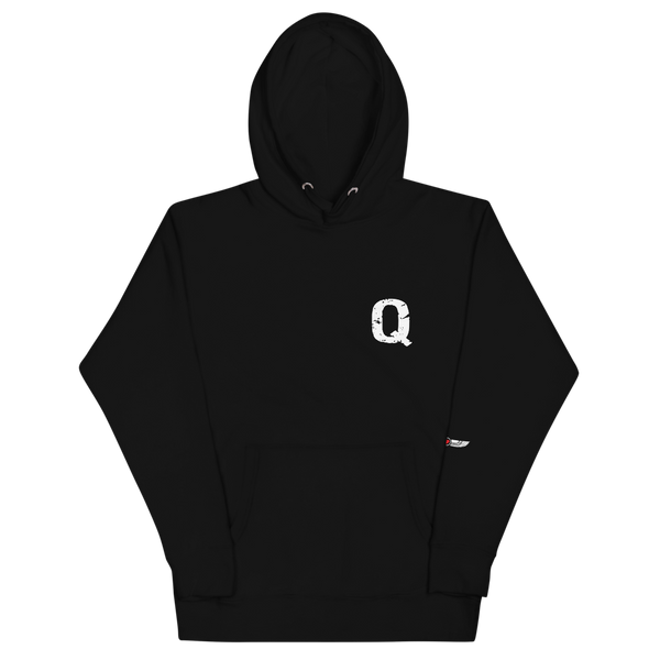Question EVERYTHING Unisex Hoodie