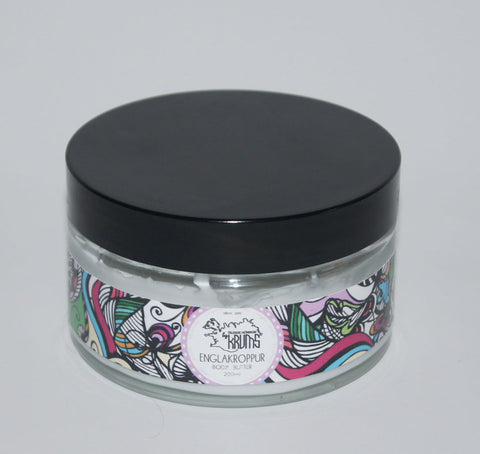 Englakroppur Krem - Body butter 200ml.