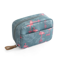 Waterproof Travel Make Up Bag Toiletry