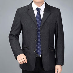 Men's formal business office professional suit