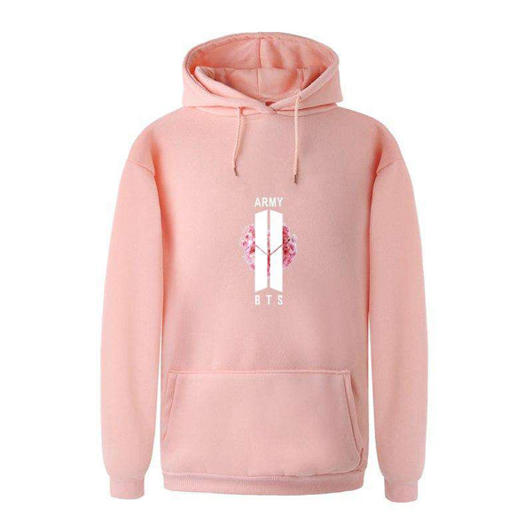 Floral Letter Printed Fans Supportive Hooded Sweatshirt Plus Size Tracksuits clothing