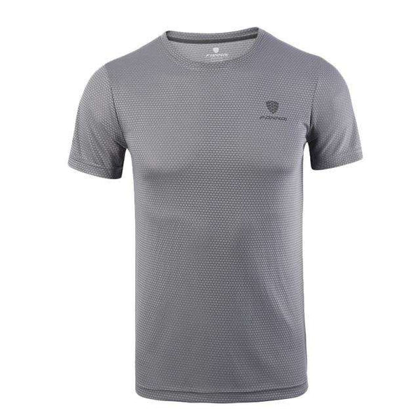 T-shirt Men's Sport Running Shirts