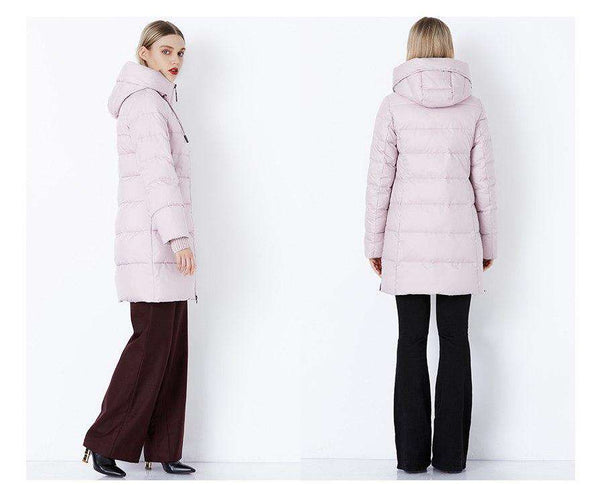 Autumn/Winter women jacket & Coat | Brand #20 - noviena.com