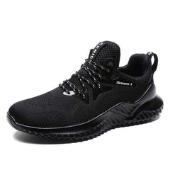 Autumn Men's Breathable Light Sneakers Footwear Casual Shoes