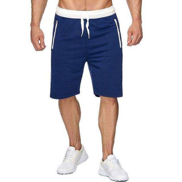 Men's Sweatpants Gyms Joggers Short