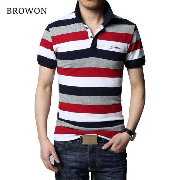 Men's New Arrival Slim Fit T-shirt
