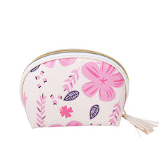 waterproof lady cosmetic bag