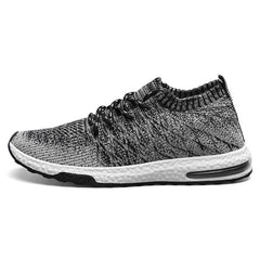 Men's Beathable Air Mesh Sneakers Shoes
