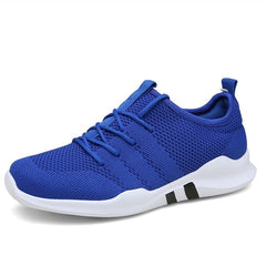 Men's Breathable Casual Sneakers Shoes