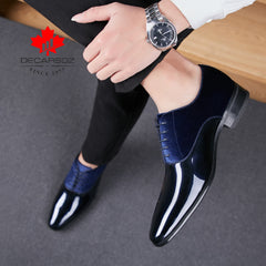 High Quality Men's Leather Comfortable Formal Dress Shoes