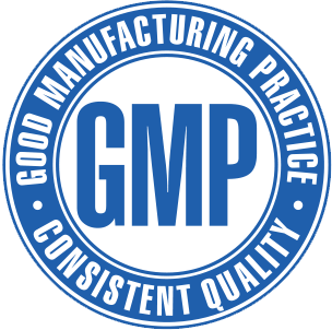 ncapsulate® Premium Health Supplements - Good Manufacturing Practice (GMP) Consistent Quality