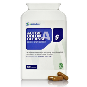 ncapsulate® ACTIVE COLON CLEANSE