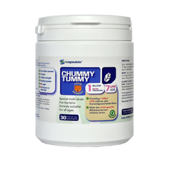 ncapsulate® CHUMMY TUMMY - ncapsulate