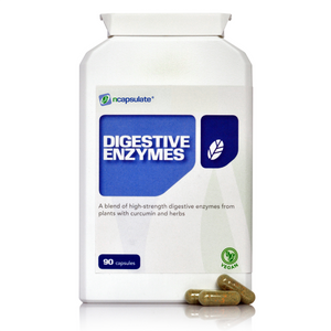 ncapsulate® DIGESTIVE ENZYMES