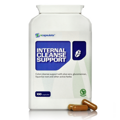 ncapsulate® INTERNAL CLEANSE SUPPORT - ncapsulate