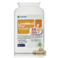 ncapsulate® LUMIMIND PRO+ - ncapsulate