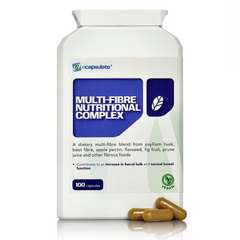 ncapsulate® MULTI-FIBRE NUTRITIONAL COMPLEX - ncapsulate