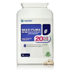 ncapsulate® MULTI-FLORA 20 BIL - ncapsulate