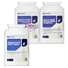 ncapsulate® GUT MAINTENANCE PROGRAM - ncapsulate