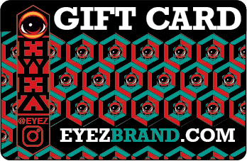 Eyez Art Gift Card