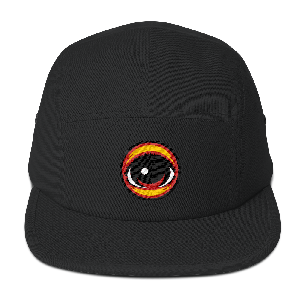 5 Panel third EYEZ Camper