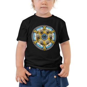 BEEZ are Sacred - Short Sleeve Tee