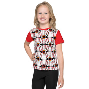 Unisex Kids Radient EYEZ T-Shirt
