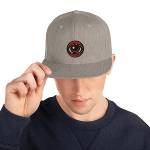 ENLIGHTENED EYEZ - Snapback Hat