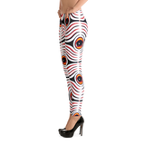 Radiate EYEZ Leggings