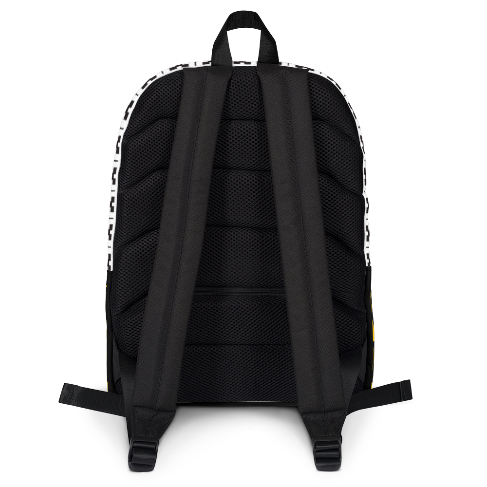 Beez Are Sacred EYEZ Backpack