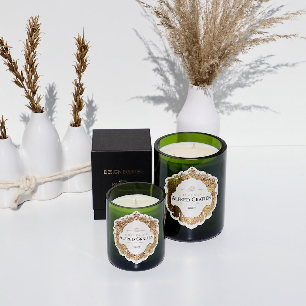 CHLOÉ CANDLE & MAURICE CANDLE