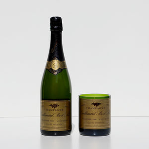 ARNAUD CANDLE & CHAMPAGNER