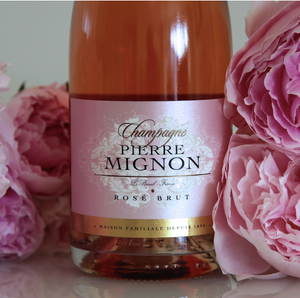 Champagner-Pierre-Mignon-Rose-Design-Bubbles