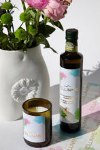 Lade das Bild in den Galerie-Viewer, OLIVE OIL & CANDLE SET