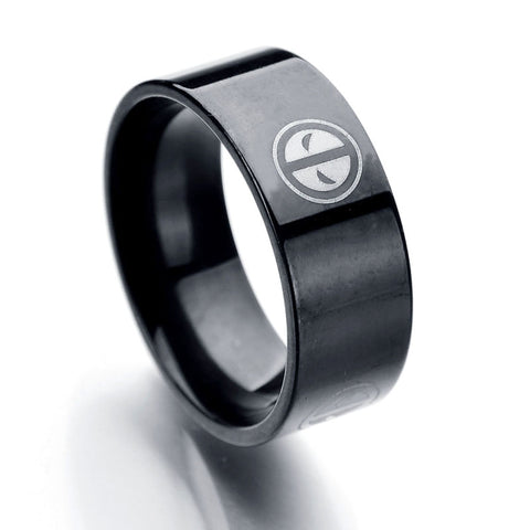**FREE** Deadpool Ring