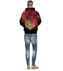 Image of AUTUMN STARS 3D SWEATER